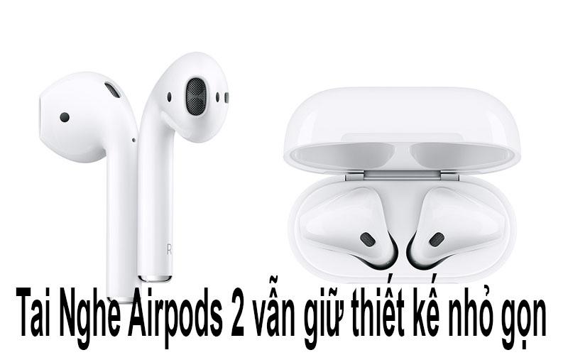 tai nghe airpods