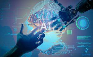 công nghệ trí tuệ nhận tạo AI