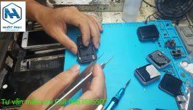 Hướng Dẫn Tháo, Mở ,Sửa ,Open Chi tiết Apple Watch S4 44mm