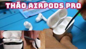 Sửa dock sạc Airpods uy tín tại TPHCM bạn nên biết