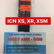 ICN X