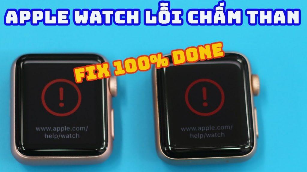 sua-apple-watch-hien-cham-than