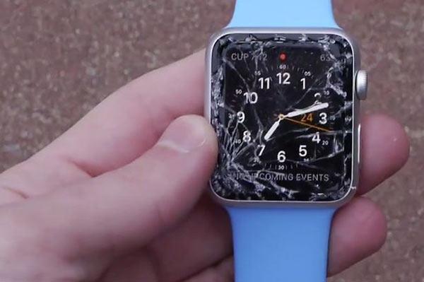 Ép kính Apple Watch