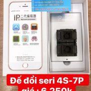 đổi serial 4s-7p