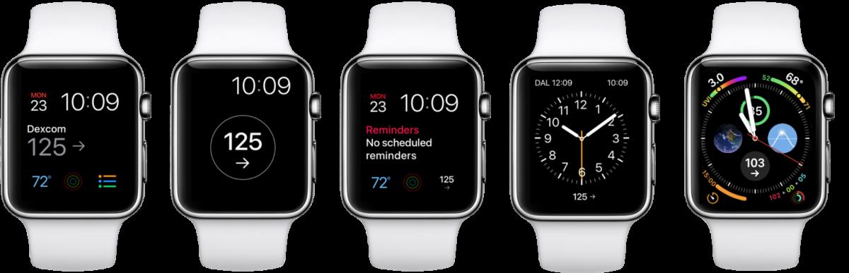 sửa chữa apple watch