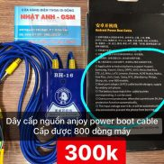 Dây Cấp Nguồn Android Power