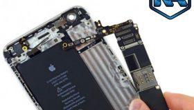 Sửa ổ cứng iPhone: Một trong những lỗi phần cứng iPhone