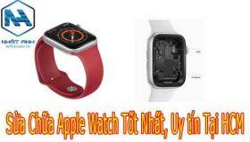 Sửa Chữa Apple Watch Ở Đâu Tốt Nhất, Uy Tín Tại Hồ Chí Minh