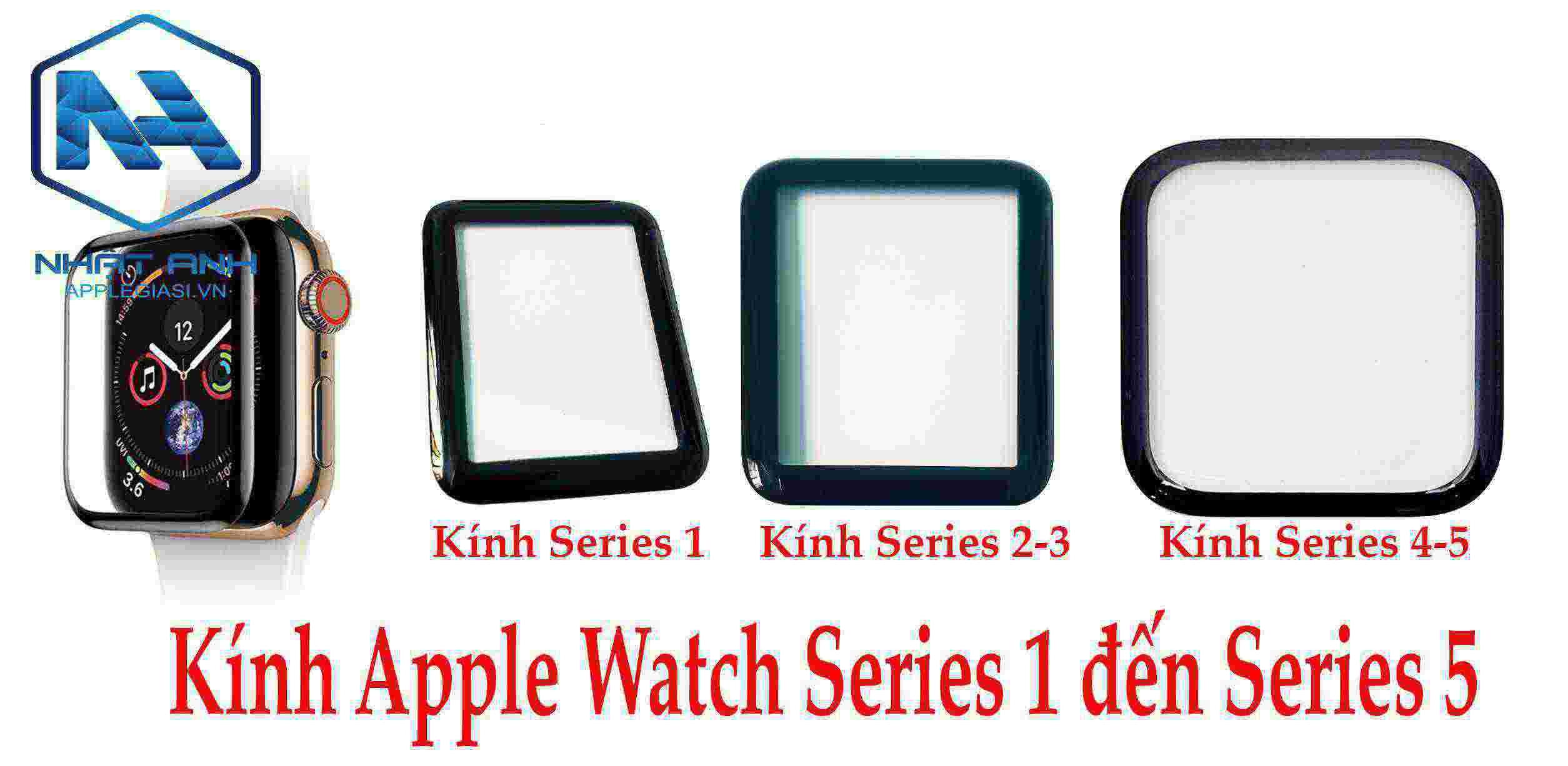 linh kiện apple watch