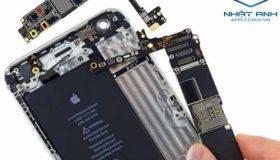 Dịch vụ sửa chữa thay IC Sạc Cho iPhone 7 7 Plus chất lượng