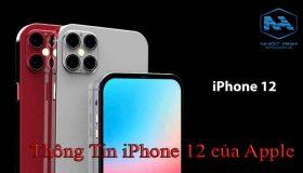 Đây là bộ ba iPhone 12 mê hoặc nhất bạn từng thấy
