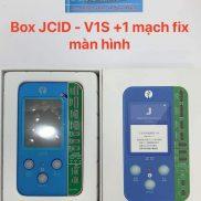 Box JCID V1S