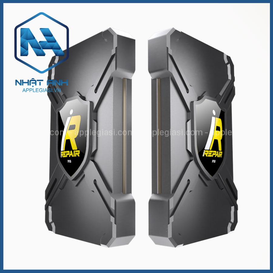 box iRepair P10 box doi thong tin o cung iphone khong can thao may fix 3utools full xanh