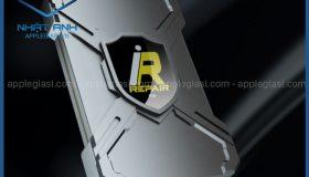 Box iRepair P10 đổi thông tin ổ cứng iPhone không cần tháo máy, box fix 3utools FULL xanh